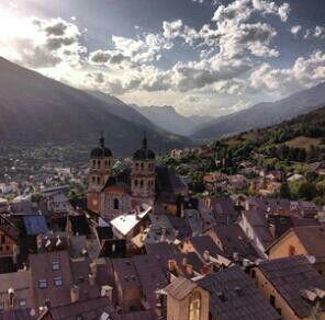 1000 images about lieux d 39 exceptions en provence alpes - Office du tourisme les contamines montjoie 74 ...