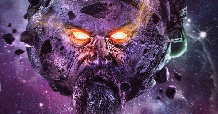 Matthew McConaughey Is Ego in Unused Guardians Vol. 2 Concept Art -- Before Kurt Russell played Ego the Living Planet in Guardians of the Galaxy 2, Matthew McConaughey was up for the role. -- http://movieweb.com/guardians-of-galaxy-2-concept-art-matthew-mcconaughey/