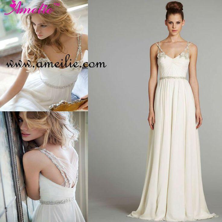 25  best Beach wedding dresses casual ideas on Pinterest | Casual ...