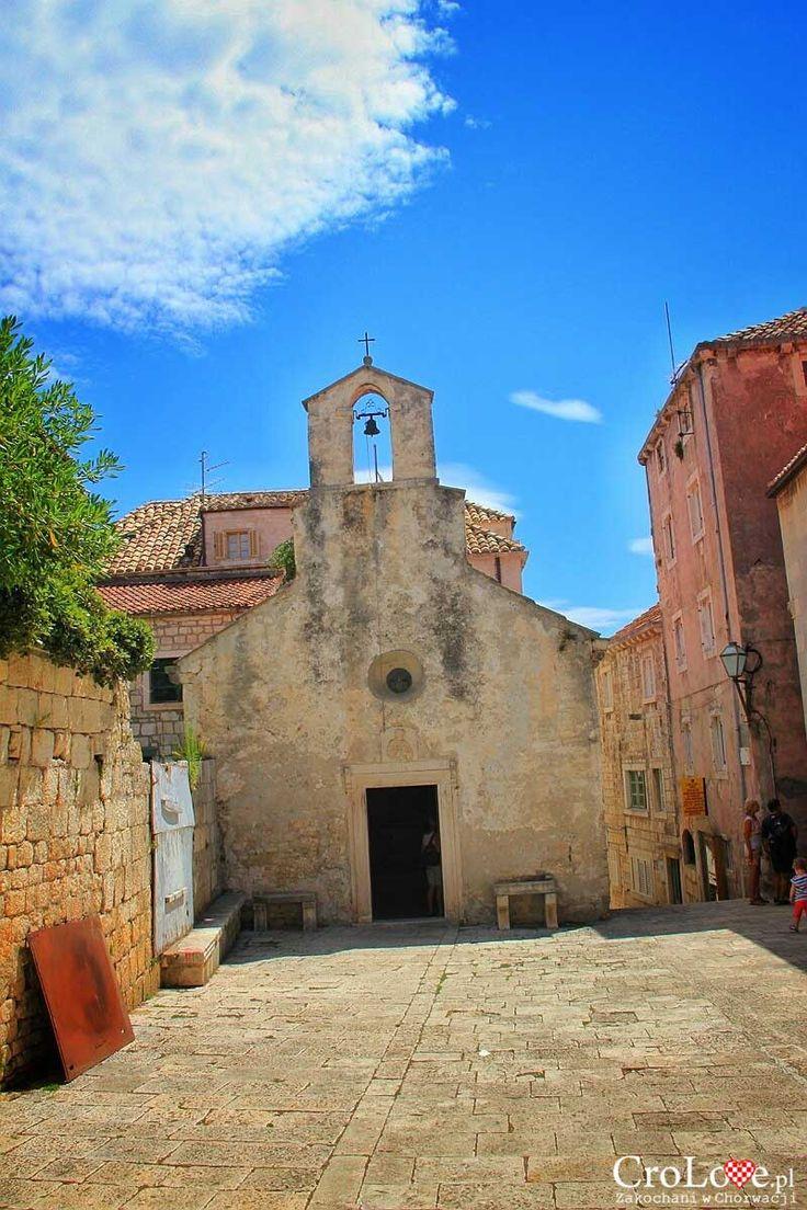 Kościół Św. Piotra | CroLove.pl | #croatia #hrvatska #chorwacja #korcula