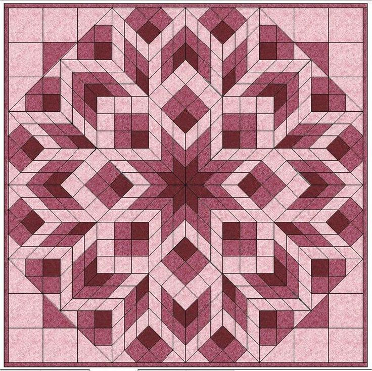 17 Best ideas about Diamond Quilt on Pinterest Easy quilt patterns, Baby quilt patterns and ...