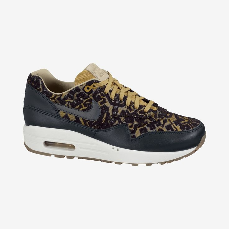 nike store france nike air max 1 premium chaussure pour femme nike pinterest nike store. Black Bedroom Furniture Sets. Home Design Ideas
