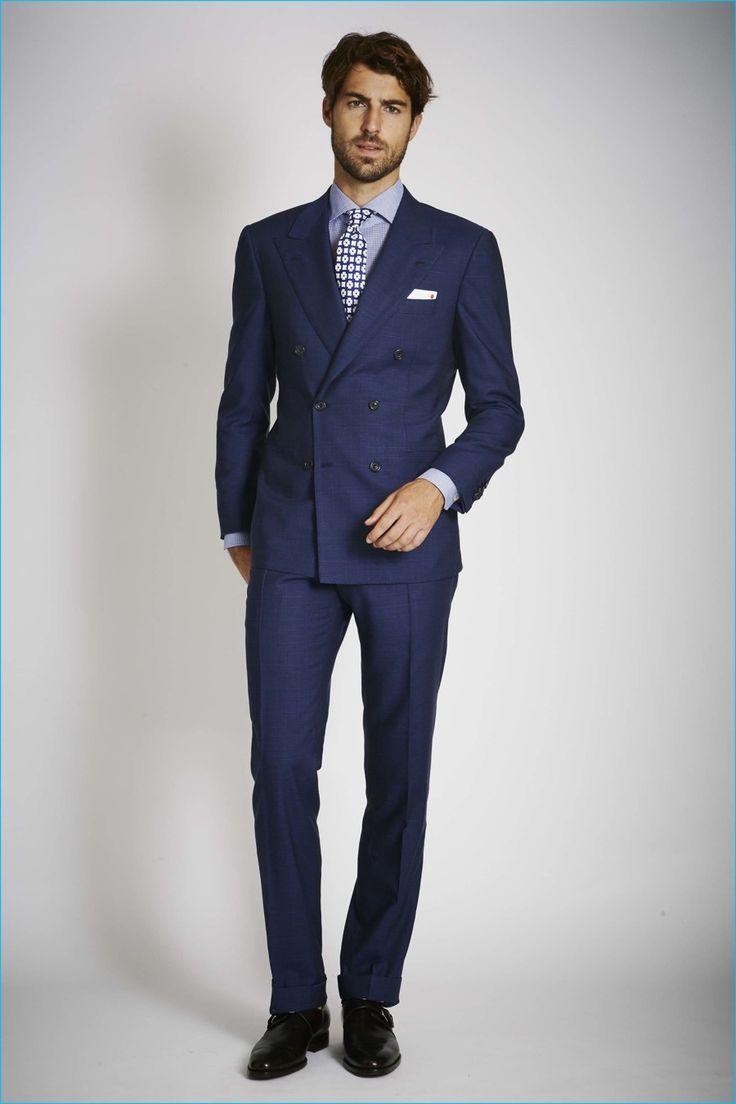 4059 best images about pocket squares on pinterest men for Navy suit black shirt