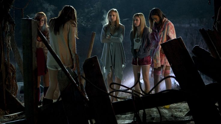 Background In High Quality - sorority row