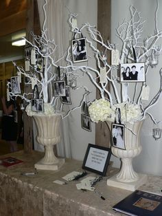 Image Detail for - 50th Anniversary at Eagles Hall   Niche Event Stylists