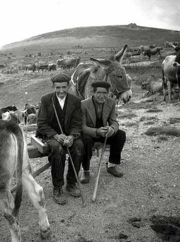Heaquilahistoria : Piedad Isla (fotógrafa, Cervera de Pisuerga, Palencia, 1926 - Madrid 2009)