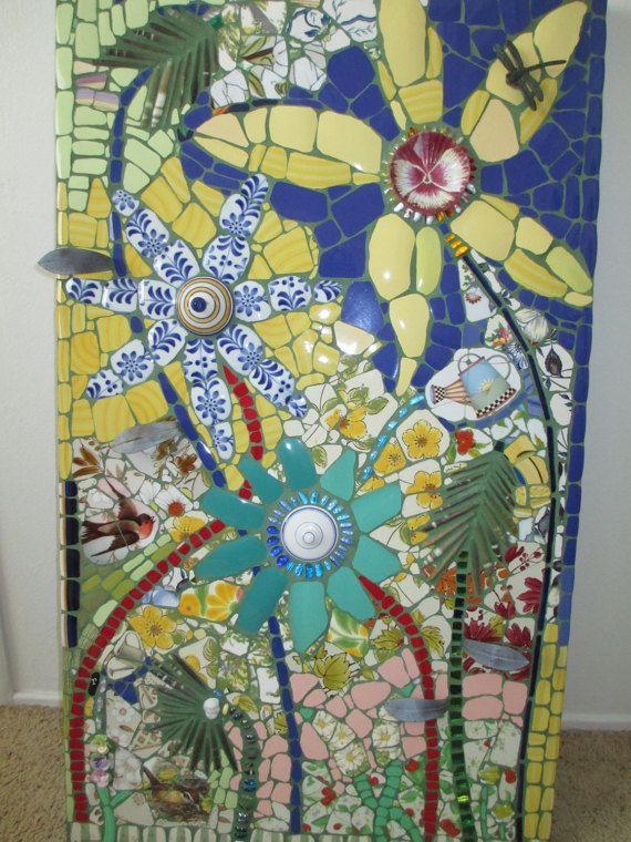 29 best Robinloves2break images on Pinterest | Mosaics, Mosaic and ...