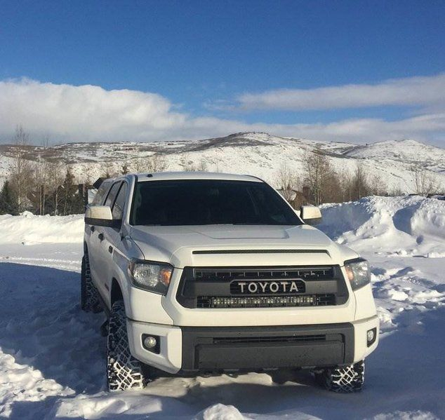 Toyota Tundra Trd Pro >> Pro Pictures - Page 32 - TundraTalk.net - Toyota Tundra Discussion Forum | Tundra | Pinterest ...