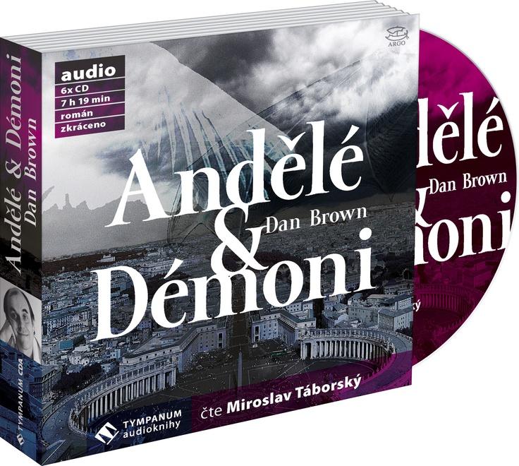 Andělé a démoni