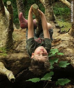 """""""Childhood has its own way of seeing, thinking and feeling and nothing is more foolish than to try to substitute ours for theirs."""" Jean Jacques Rousseau"""