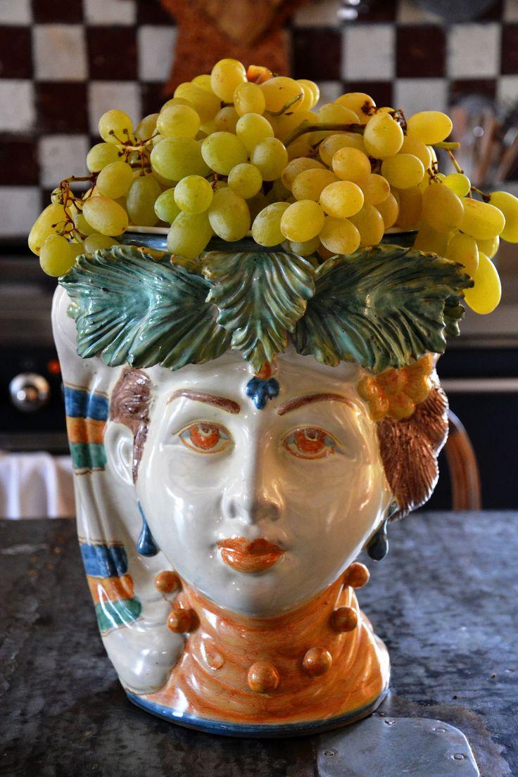 Prufumo di vendemmia #italianvine #grapes #estate2015 #vendemmia2015 #cabiancadellabbadessa