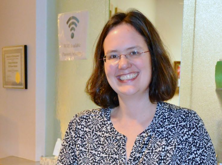 Dr. Juliette Erickson, a family practice physician, is serving as the new Grays Harbor Community Hospital Medical Chief of Staff for 2017.