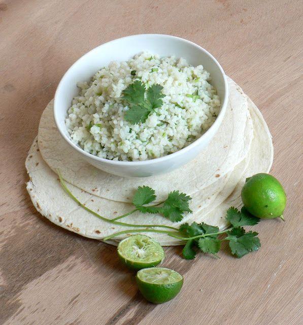 Cafe Rio Cilantro Lime Rice recipe