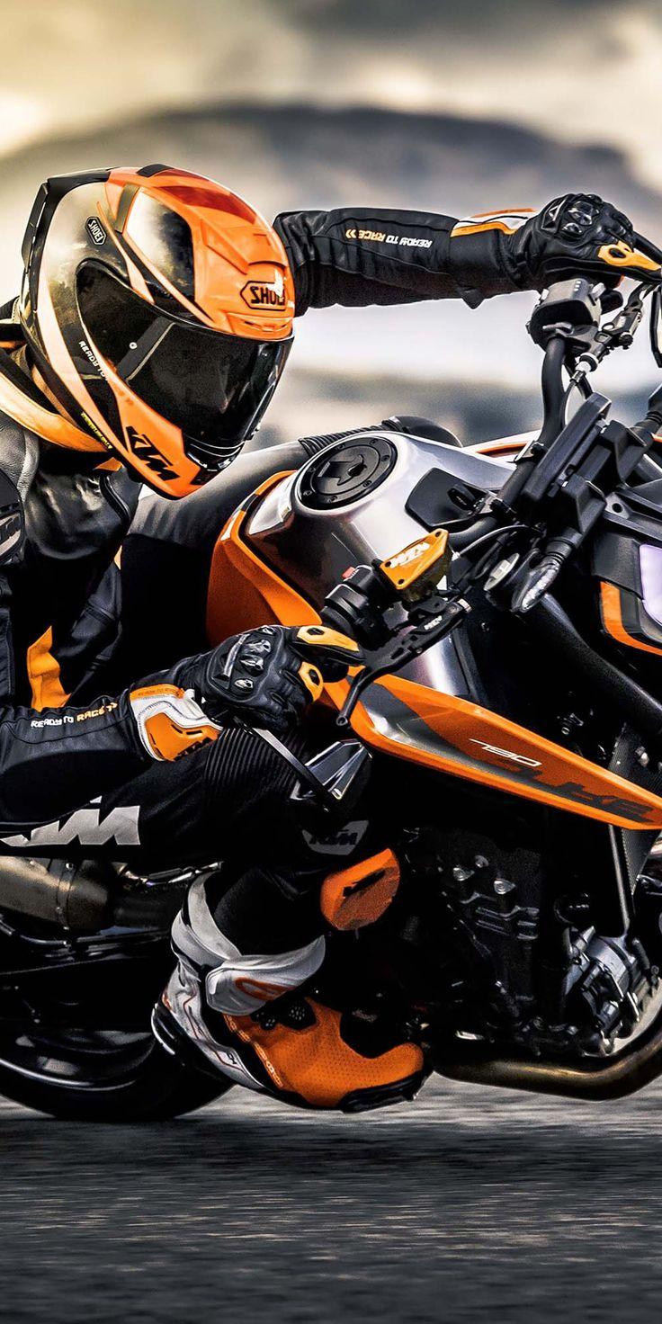 2018 KTM 790 Duke, Sportfahrrad, 1080×2160 Hintergrundbild   – Autók
