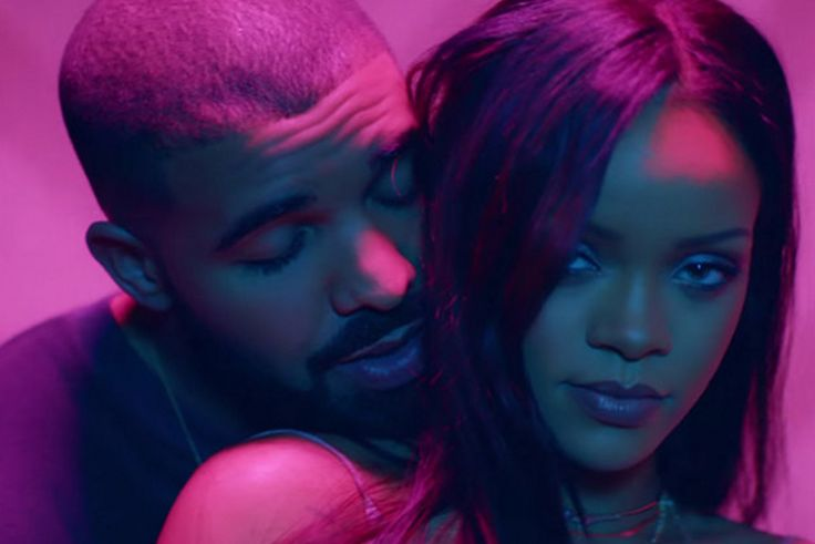 In many ways, Drake and Rihanna have created a musical tetralogy: a four-track mini-concept album which treads the narrative of someone seeking everlasting love.