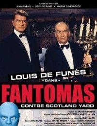 Fantomas contre Scotland Yard (1967) - filme gratis online subtitrate in romana