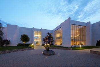 Booth Western Art Museum, Cartersville, GA