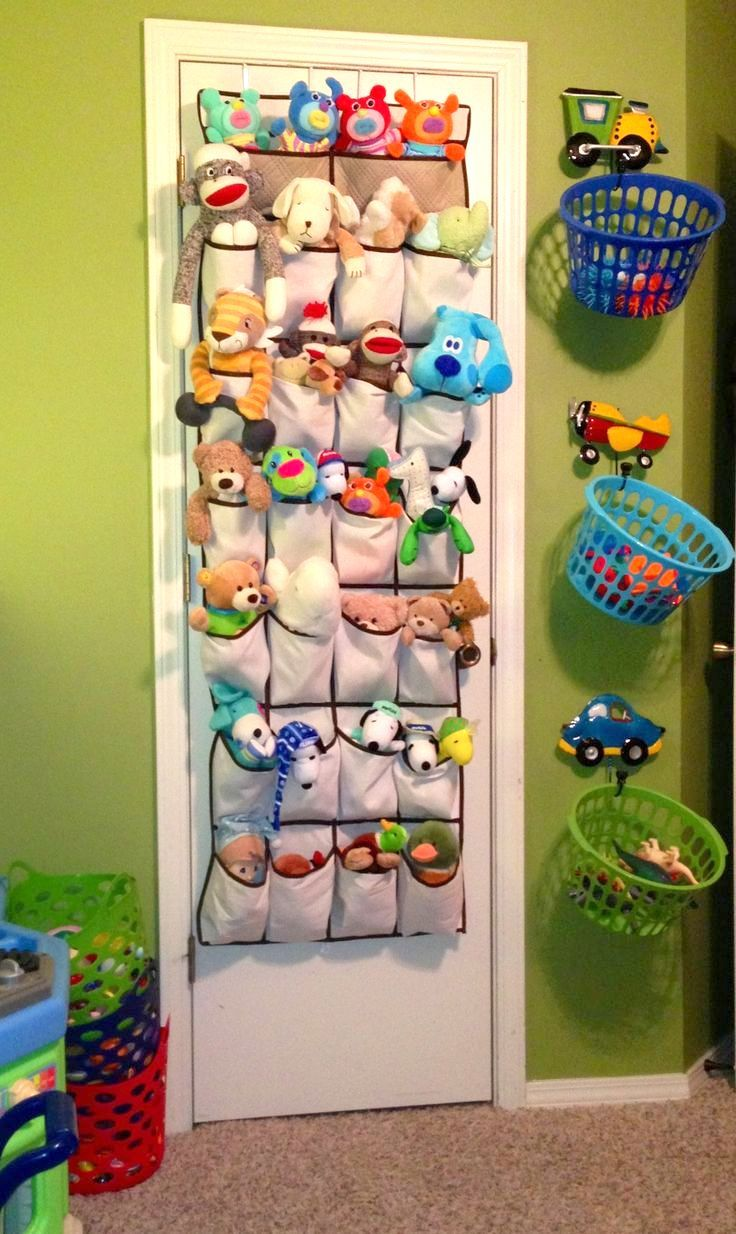 31 Best Closet Organization Kids Room Images On Pinterest Child Green Circuit Board Without Components Stock Photo C Jenmax Toy Hacks 4