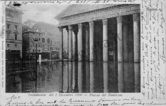 Pantheon 1900