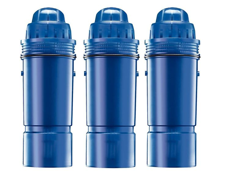 PUR CRF-950Z 2-Stage Water Pitcher Replacement Filter