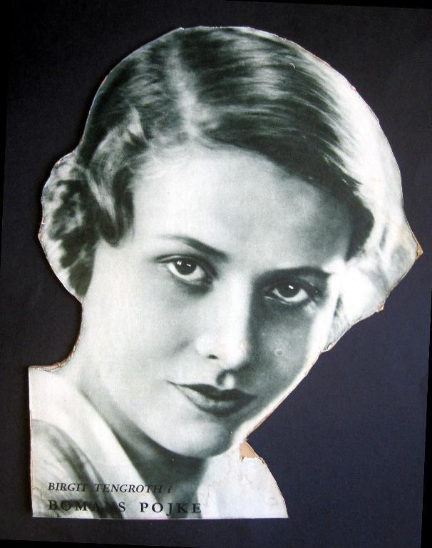 Bomans pojke [1933].
