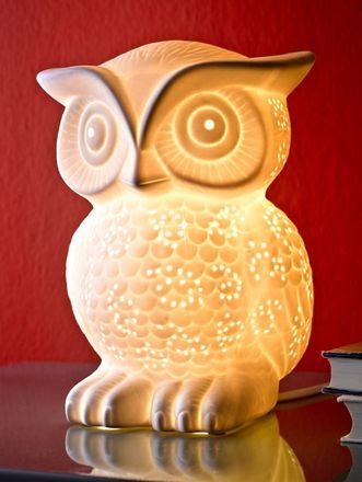 Lamp Uil, Lamp »Uil«