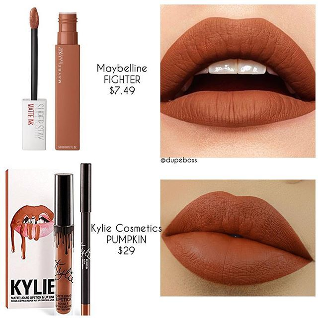 Best Drugstore Natural Lipstick