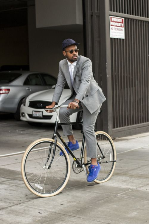 Men's Street Style Inspiration #26 | MenStyle1- Men's Style Blog
