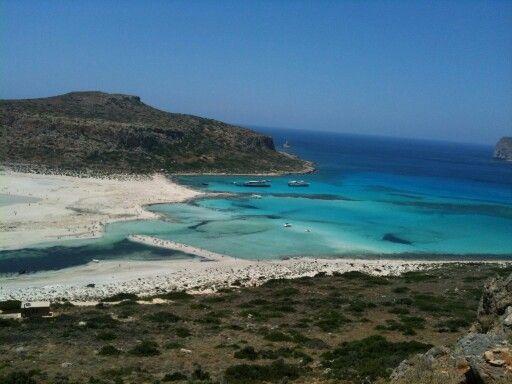 #Crete#mpalo#island#greece
