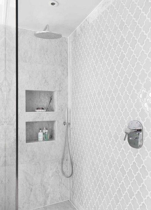 Diseño de baño que inspiran.