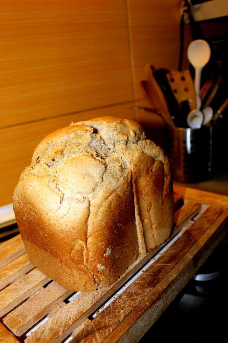Problematica painii   cateva retete de paine facuta in casa