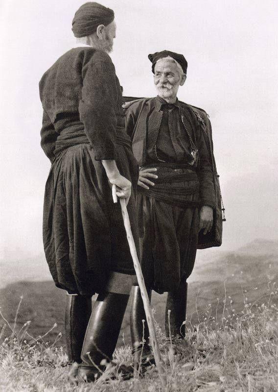 ΣΦΑΚΙΑΝΟΙ 1939 ΦΩΤΟΓΡΑΦΙΑ NELLY'S από: ΧΑΝΙΑ παλιές φωτογραφίες