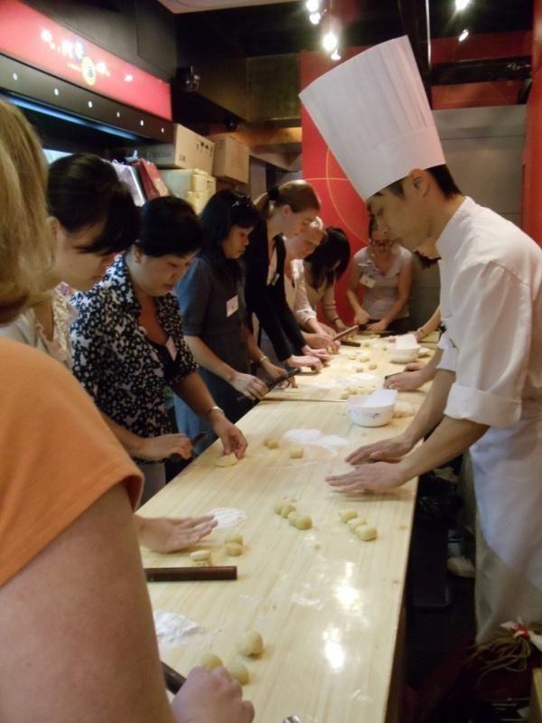 Chinese Cake-Making Class - Hong Kong - Reviews of Chinese Cake-Making Class - TripAdvisor