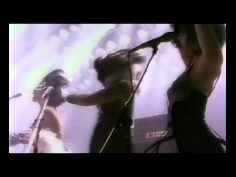 The Sisters of Mercy - More (Extended version) - YouTube