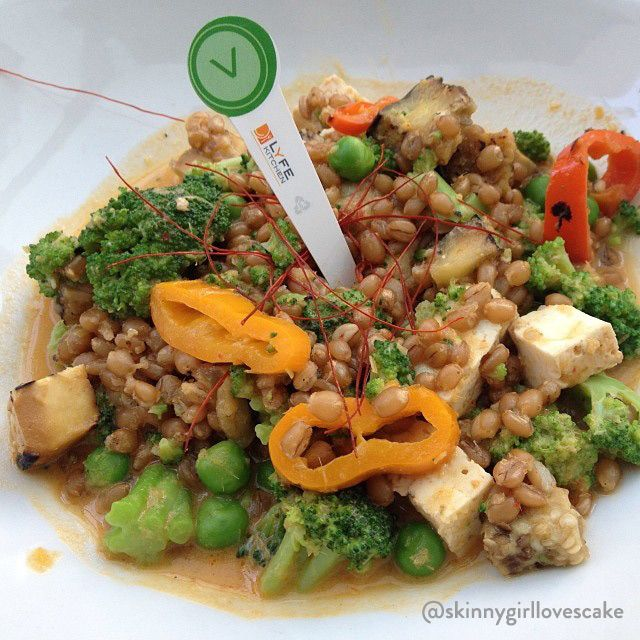 vegan thai curry bowl | feed. your. self. | lyfe through your lens