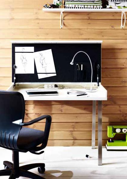 109 best images about room to work on Pinterest | Nooks, Crate and ...