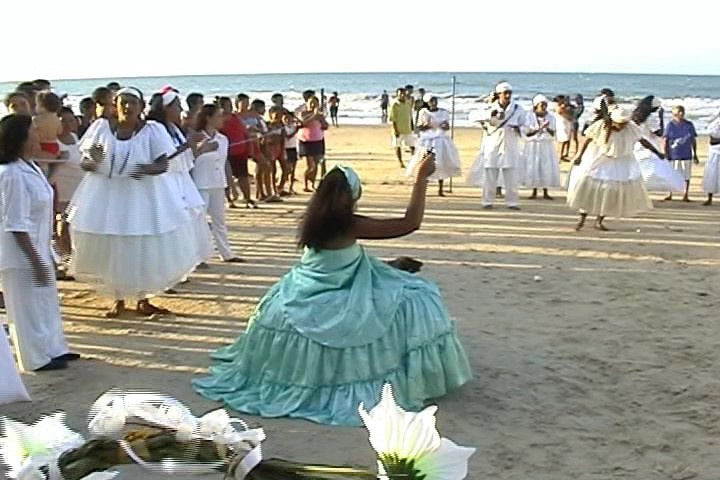 Umbanda: Photos, Of Faith, Afro Brazilian Religions