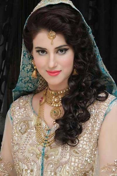 hair style 2018 girl pakistani