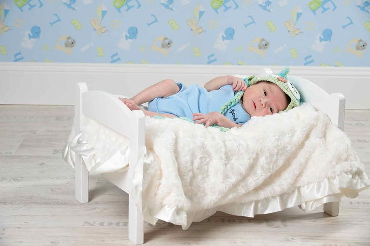 A sample of some Newborn Photographs