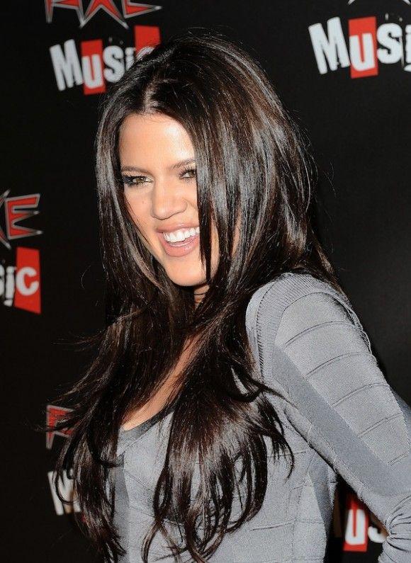 Khloe Kardashian Hairstyles Khloe Kardashian Hairstyles
