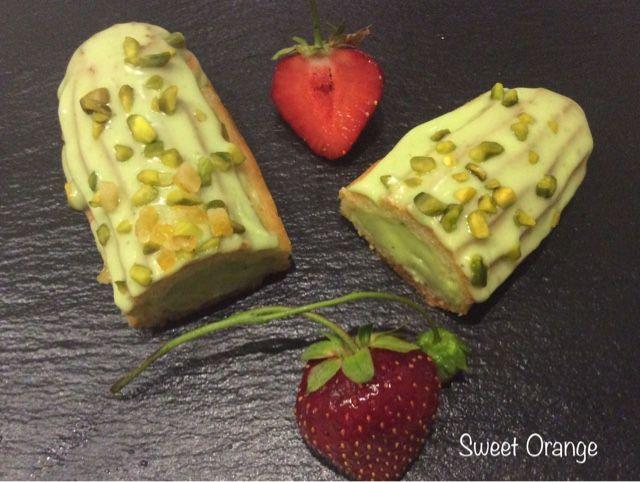 Blog kulinarny Sweet Orange. Przepisy na pyszne desery, ciasta, torty, cupcakes, i inne słodkości.