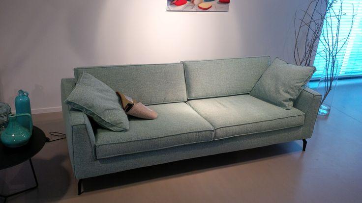 Legend bank dyyk in taft klant product foto 39 s van pinterest legends - Sofa zitter ...