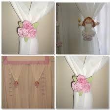Αποτέλεσμα εικόνας για passo a passo cortina para quarto de bebe