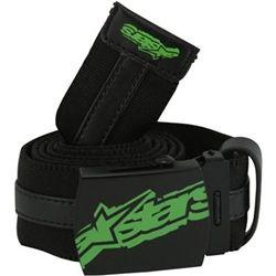 2013 Alpinestars Allude Custom Web Casual Accessories Adult Motorcycle Belt