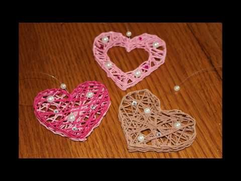 Coeur de fils (st valentin ) - YouTube