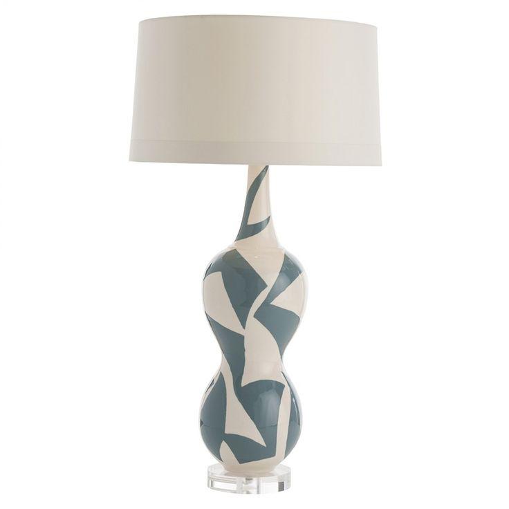 Ixchel lamp