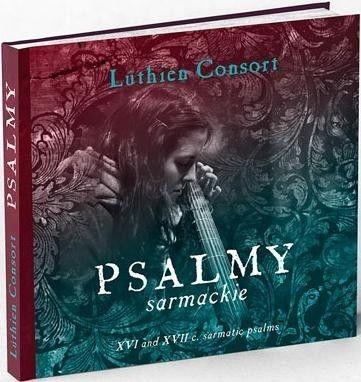 Psalmy Sarmackie (CD)