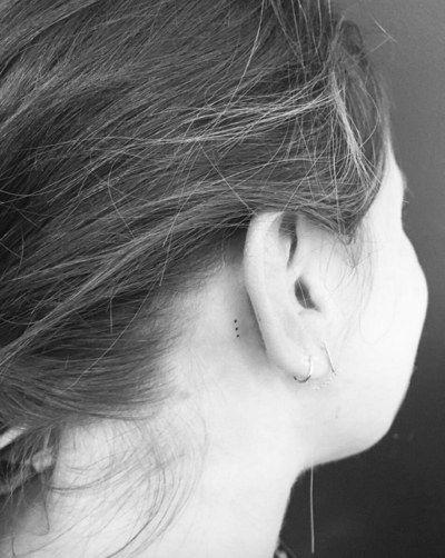 46 Tiny Tattoo Ideas Even the Most Needle-Shy Can't Resist   – tattoos – #idea…