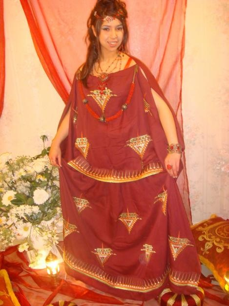 rencontre femmes kabyles diest