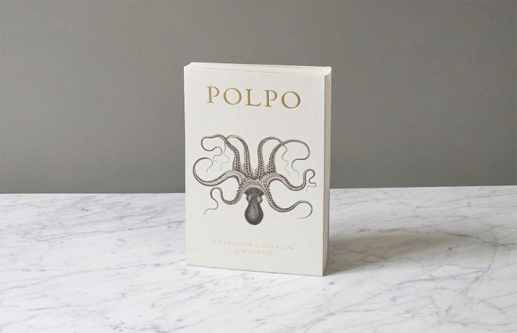 Polpo - A venetian cookbook (of sorts)